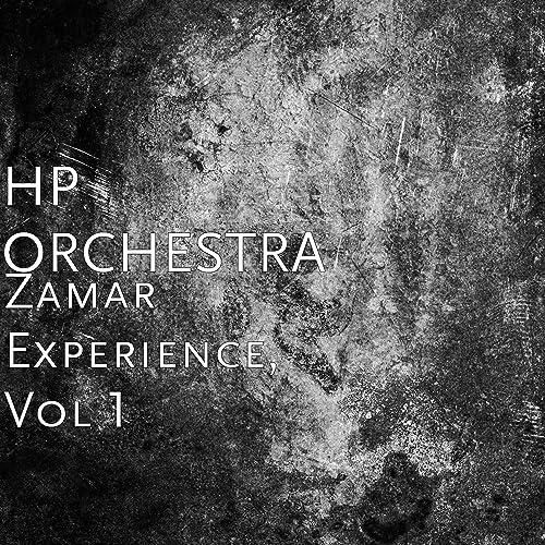 Yoruba Hymnal Medley (Instrumental Version) by HP ORCHESTRA