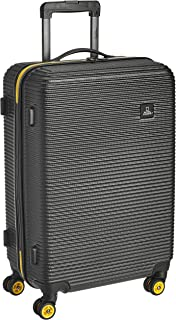 National Geographic Women's Suitcase, Black