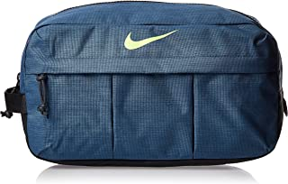 Nike Mens Shoe Bag, Thunderstorm/Grey - NKBA5846-418