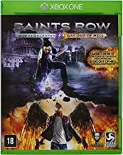 Saints Row IV - Xbox One