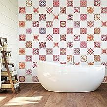 WALPLUS Muursticker verwijderbare zelfklevende muursticker kunst sticker huisdecoratie woonkamer slaapkamer keuken behang ...