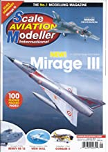 Scale Aviation Modeller International (January 2016 - Cover: New Mirage III)