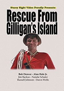 watch gilligan's island for free