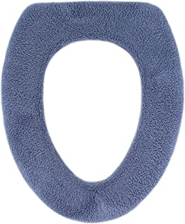 Best fuzzy toilet seat cover Reviews