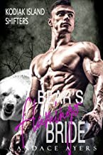 THE BEAR'S FLAMINGO BRIDE (Kodiak Island Shifters Book 2)