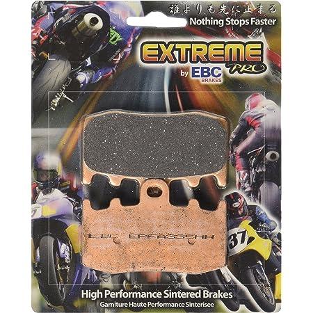 EPFA369//4HH EBC Brakes Extreme Performance Brake Pads