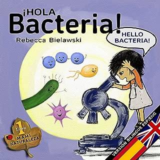 bacteria en ingles