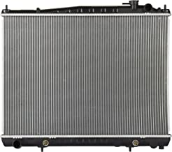 Spectra Premium CU2459 Complete Radiator
