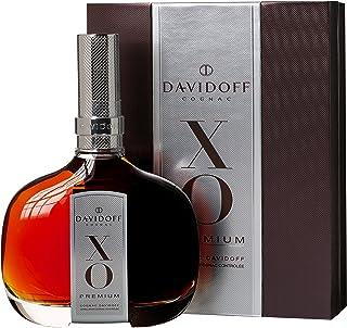 Davidoff XO Premium Cognac mit Geschenkverpackung 1 x 0.7 l