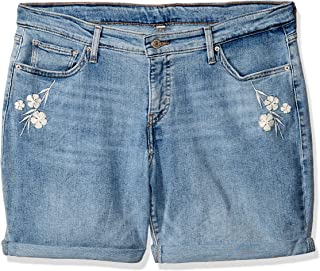 Levi's Women's Size Plus New Shorts