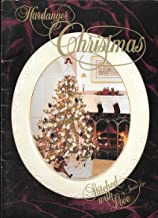 Hardanger Christmas: Stitched with love