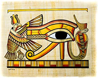 Best egyptian eye painting Reviews