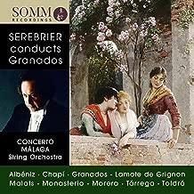 Digital Booklet: José Serebrier Conducts Granados