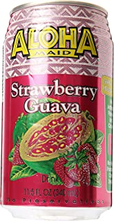 Best aloha maid strawberry guava Reviews