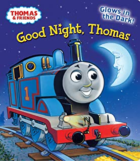 GOOD NIGHT,THOMAS-GL