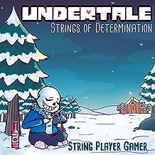 determination undertale album