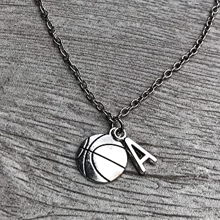 personalized basketball keychains