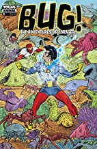 Bug! The Adventures of Forager (2017) #5