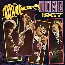 Live 1967 Audiophile Translucent Gold