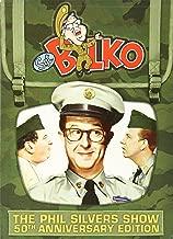 Sgt Bilko 50th Anniv ed