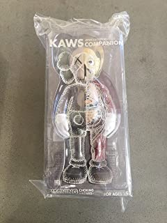 Kaws Companion Open Edition Brown (Flayed) 2016