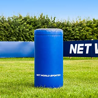 Net World Sports Low Height PVC Rugby Tackle Bag in A Variety of Sizes