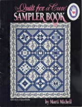 The Quilt for a Cure Sampler Book