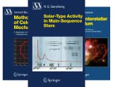 Astronomy and Astrophysics Library (50 Book Series)