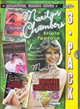 Marilyn Chambers Triple Feature: Private Fantasies 1, 2 & 3