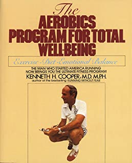 Best aerobics program for total well being Reviews