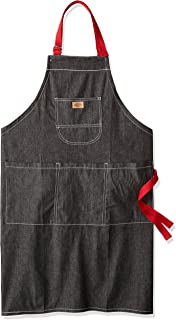 Dickies Chef Unisex-Adults Denim Bib Apron