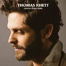 thomas rhett vinyl