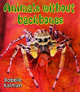 Animals Without Backbones (Big Science Ideas)