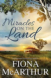 Miracles On The Land - 3 Book Box Set (Marriage and Maternity)