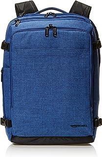 امازون بيسيكس حقيبة ظهر بتصميم مريح، ازرق