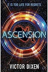 Ascension: A Phobos novel (English Edition) Format Kindle