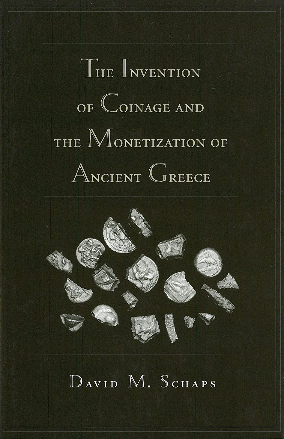 デクリメント最大の青The Invention of Coinage and the Monetization of Ancient Greece (English Edition)