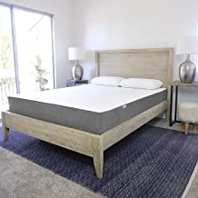 product image for Sure2Sleep Monterey Full 10-inch Med Firm Mattress. Made in USA. Ventilated HyPUR-Gel. Sleeps Cool. CertiPUR-US.