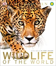 Best wild wild world of animals books Reviews