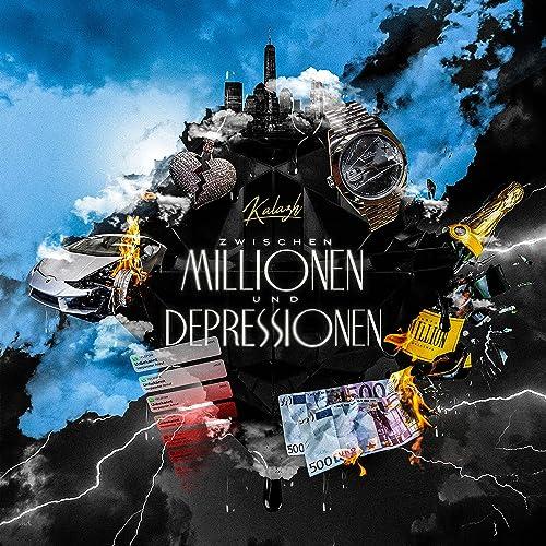 Zwischen Millionen und Depressionen [Explicit]
