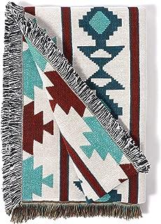Best aztec design blankets Reviews