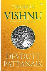 7 Secrets of Vishnu Kindle Edition