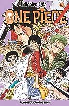 One Piece nº 69 (Manga Shonen)