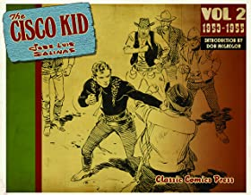The Cisco Kid Volume 2