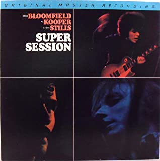 Mike Bloomfield / Al Kooper / Steve Stills SUPER SESSION