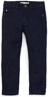 Hope & Henry Boys Lightweight Straight Leg Denim Jeans