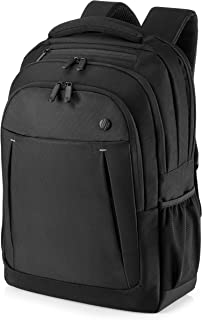 "HP 2SC67AA Business Backpack Notebook 17.3"", Black"