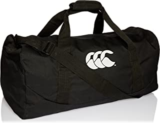Canterbury Packaway Bag, Workout, Sports, Black, O/S