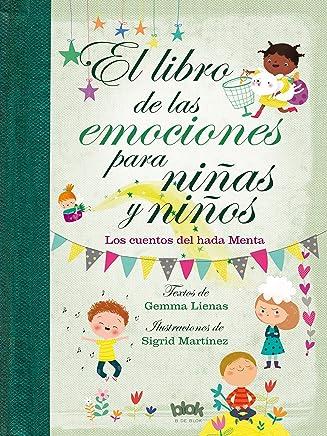 El Libro de las emociones para niñas y niños / The Book of Feelings for Girls and Boys: Los cuentos del Hada Menta