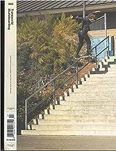 Transworld Skateboarding Magazine July August 2018